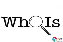 搭建域名whois查询网站